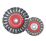 Wheel Wire Brush