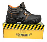 Safety Shoes Rock Lander