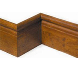 Wooden Skirting
